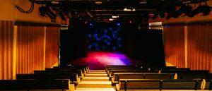 King Alfred Theatre Venue Hire