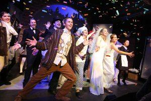 Performance Venue Hire Theatre in London